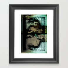 IMGmix-A1  18-08-2010 Framed Art Print