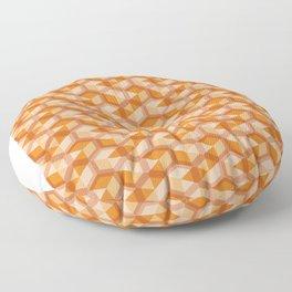 Escher 4 Floor Pillow