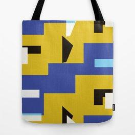 no.2 Tote Bag