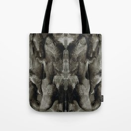 Rorschach Stories (1) Tote Bag