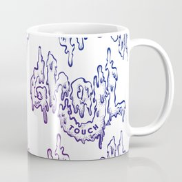 Ghoul Touch (D&D Quote Series) Coffee Mug