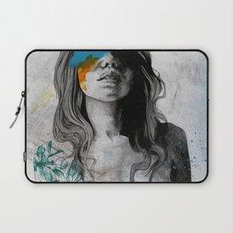 To The Marrow Laptop Sleeve