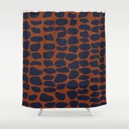 Janina II Shower Curtain