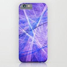 Blue burst Slim Case iPhone 6s