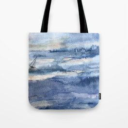Finding the Sunshine Tote Bag
