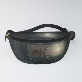 Mysterious trip Fanny Pack