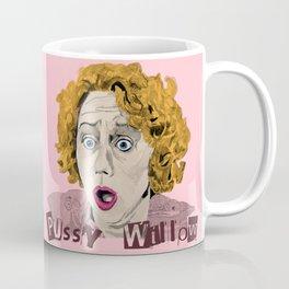 Dottie Hinkle Serial Mom (Pussy Willow) Coffee Mug