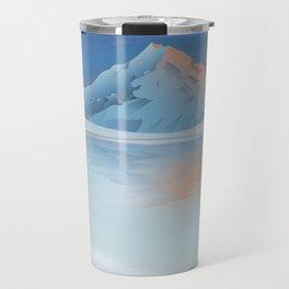 Antartic Lovers Travel Mug