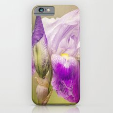 Painted Iris Slim Case iPhone 6s
