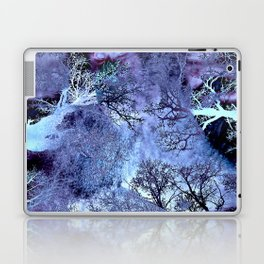 My Life in the Bush of Ghosts Laptop & iPad Skin