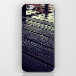 Verandah iPhone Skin