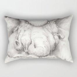Cthulu Rectangular Pillow