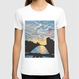 Liberty Bridge T-shirt