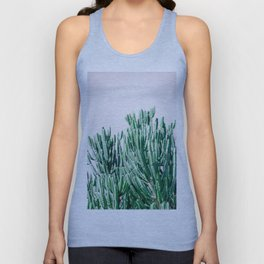 A Gathering of Cacti Unisex Tank Top