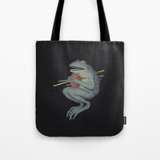 The Hover Tote Bag