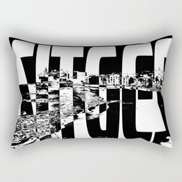 Sitges Rectangular Pillow