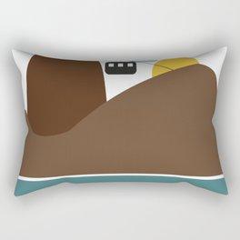 Rio-de-Janeiro---Brazil Rectangular Pillow
