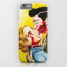 Eternal love Slim Case iPhone 6s