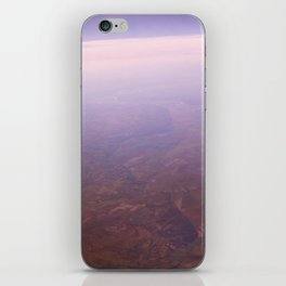 Great Wide Open iPhone Skin