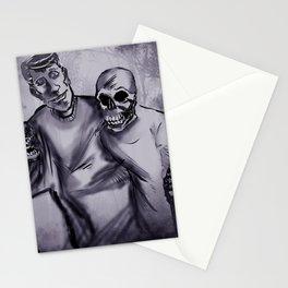 Best Buds! Stationery Cards
