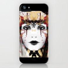 Tribal iPhone (5, 5s) Slim Case