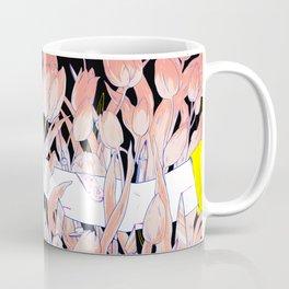 Ouch. Coffee Mug