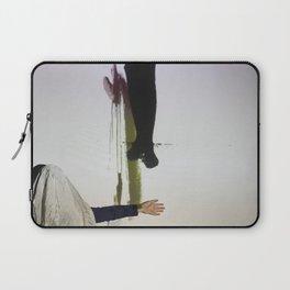 DropArt & Shirly @BYOB TelAviv #04 Laptop Sleeve