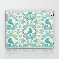 Mexican Parrot Laptop & iPad Skin