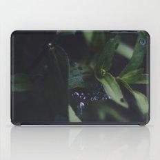 Summer Dew V.01 iPad Case