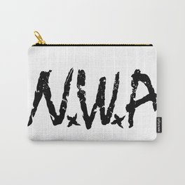 N.W.A Carry-All Pouch