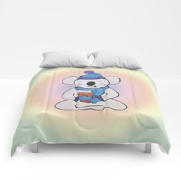 Teawasana Comforters