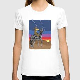 Bandana Madlib Gibbs Quas T-shirt