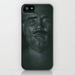 ALBIZU CAMPOS iPhone Case
