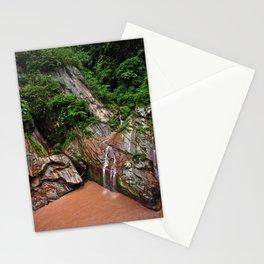 Peruvian Amazon I Stationery Cards
