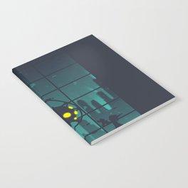 bioshock big daddy Notebook