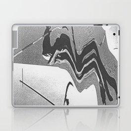 Photography Distort Laptop & iPad Skin