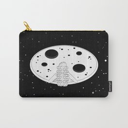 Moon pool Carry-All Pouch