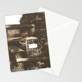 Let's Take a Ride  Stationery Cards