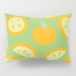 Tropical - Citrus Pillow Sham
