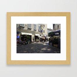 Avignon Framed Art Print