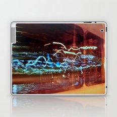 Long Exposure II Laptop & iPad Skin
