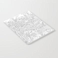 My unoriginal EU Notebook
