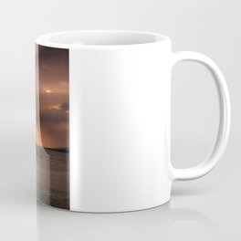 Evenings End Coffee Mug