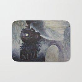 Ironclad Bath Mat