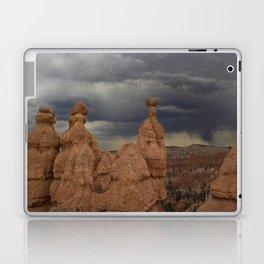 Hoodoos at Bryce Canyon Laptop & iPad Skin