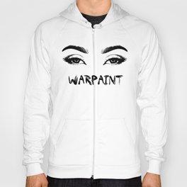 Warpaint Hoody
