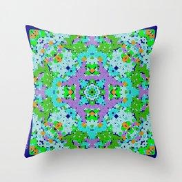 """Spring"" series #10 Throw Pillow"