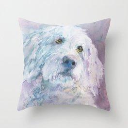 Lizzie Throw Pillow