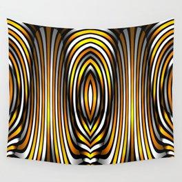 Fringe, 2360h98 Wall Tapestry