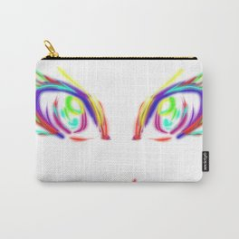 Neonified Carry-All Pouch